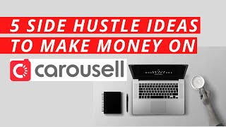 5 Side Hustle Ideas that Make Money on Carousell | PERSONAL FINANCE screenshot 3