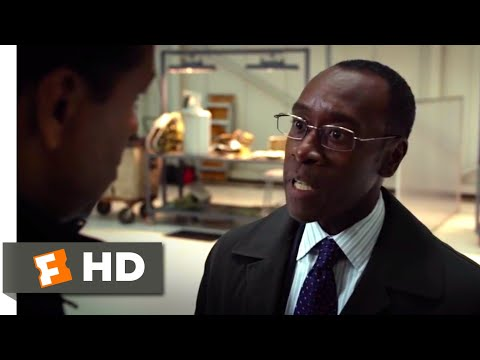 Flight (2012) - I Drank Three Bottles Scene (7/10) | Moviecl