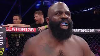 KIMBO SLICE  finale Bellator MMA VS Michael C. Williams