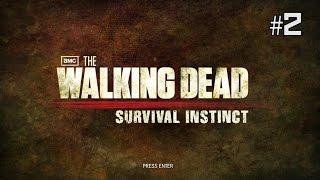 Twitch Livestream | The Walking Dead Survival Instincts Part 2 (FINAL) [PC]