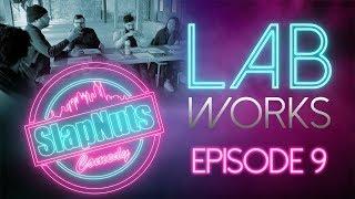 SlapNuts LabWorks - Episode 9: Sketch Table Read Part 1