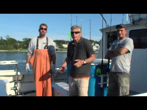 New England Boating: Bass River, MA - Full Episode