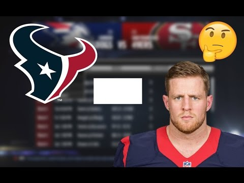WHAT IF EVERY NFL TEAM LOST THEIR BEST PLAYER? MADDEN 17
