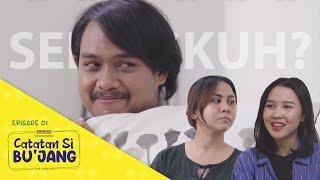 Catatan Si BU'JANG The Series - Episode 1 Web Series Ramadhan [Shimizu Indonesia]