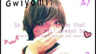 Gwiyomi [keromin] (English cover)
