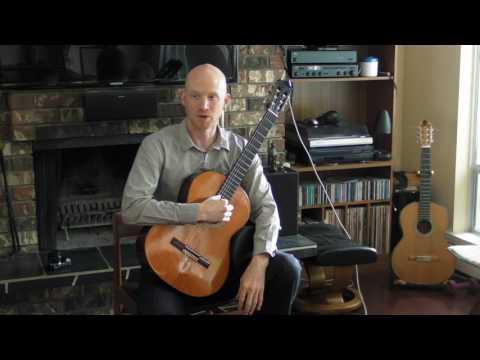 Classical Guitar Concert 2017