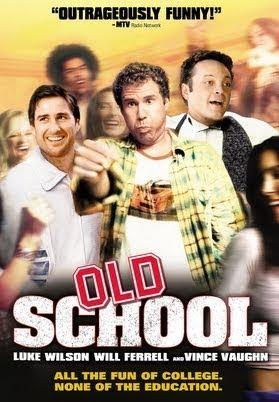 Image result for Old School
