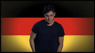 Flag Friday! Germany Geography Now!