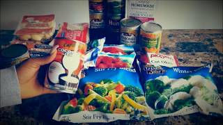 How To Shop Vegan At, The Grocery Store