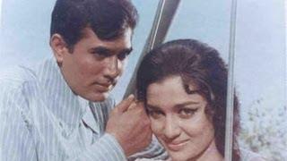 Pyar Deewana Hota Hai | Kati Patang | Hindi Film Song | Kishore Kumar