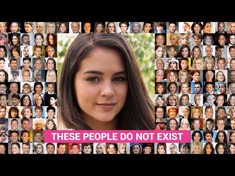 Künstliche Intelligenz: Fake-Portraits von nicht existierenden Menschen