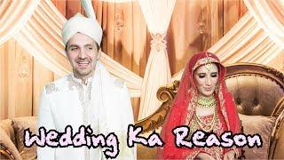 Wedding Ka Reason   OZZY RAJA