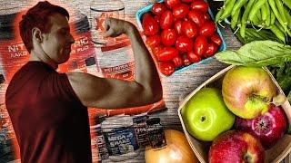 Dieta zgodna z grupą krwi - prawda, czy mit? +aktualna suplementacja
