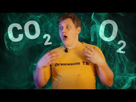🔥 На сколько хватит воздуха в закрытой комнате? Эксперимент.
