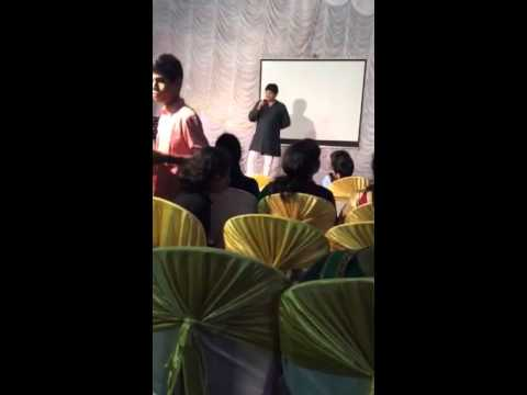 Danya's Sangeet