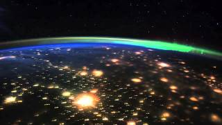 2013 Earth Timelapse set to Bob Marley - Sun Is Shining (Funkstar Deluxe remix)