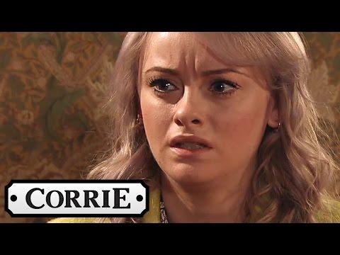 Coronation Street - Ken's Snobbery Brings Sinead to Tears
