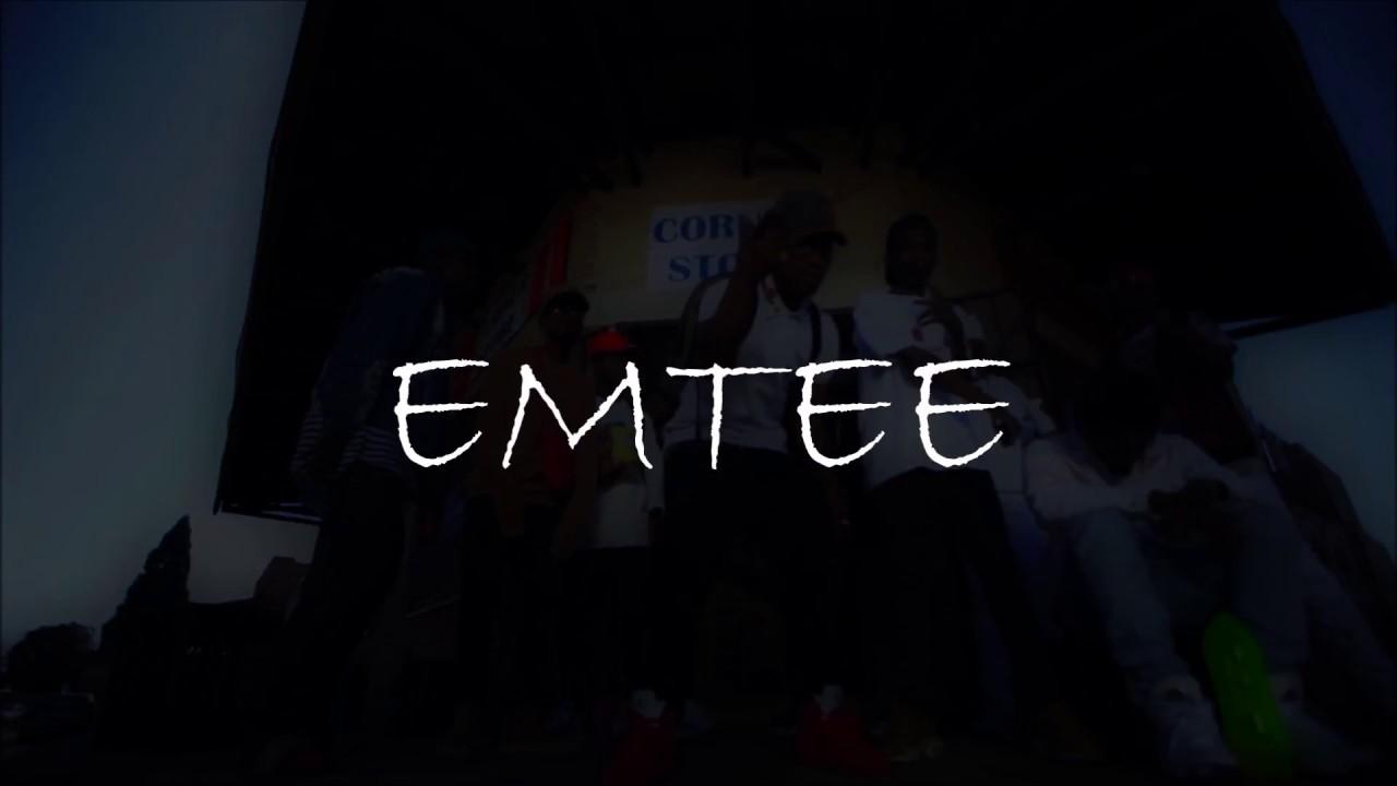 Download Emtee - Corner Store (lyrics)
