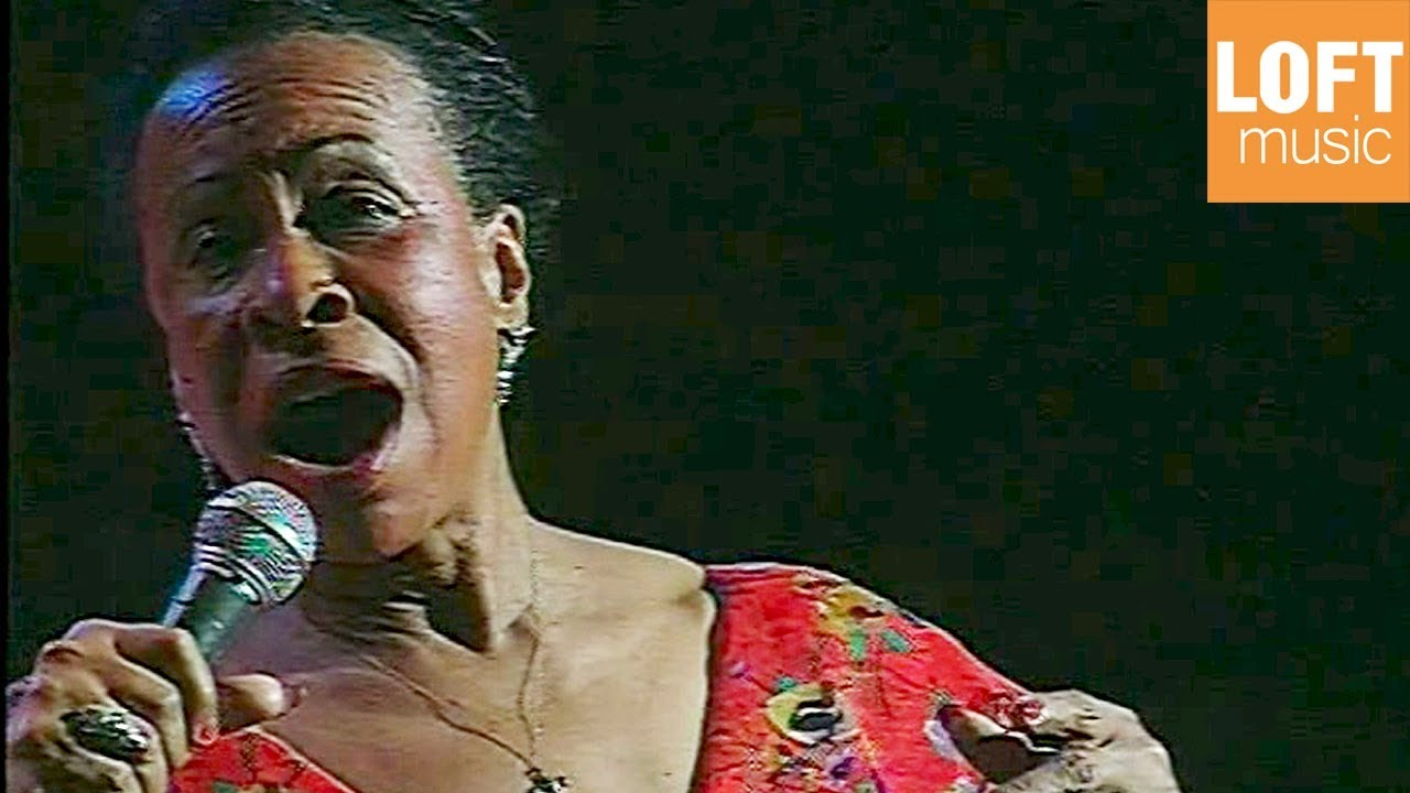Blog | Watch: The Greatest Betty Carter Video Clips, All in One Place
