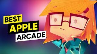 Top 15 Apple Arcade Games [2021 Update]