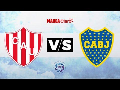 Union vs Boca En Vivo Superliga 2019 Radio Mitre