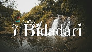 Naif - 7 Bidadari   Lyrics Video