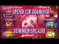 Summer Splash Great Event || Legacy Of Discord