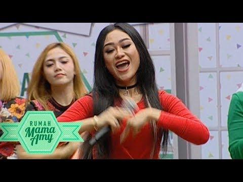 Asyik Juga Lagunya Nih Poppy Capella TAT TIT TUT  - Rumah Mama Amy (20/12)