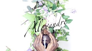 "Alexandre Features ""the quarantine diaries"" by Oliver Tida Tida & RV"