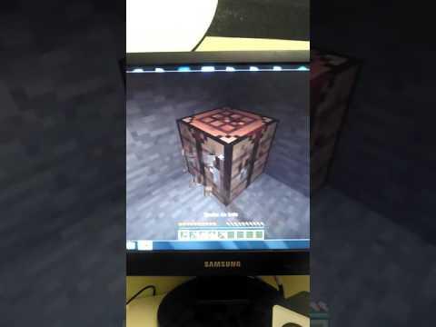 Minecraft ep 1 fr