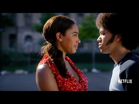 The Get Down Trailer  | A Netflix Original