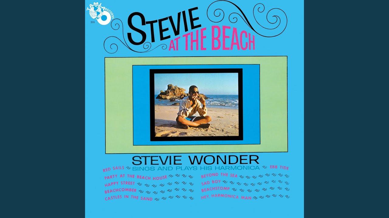 Download The Beachcomber