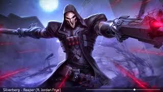 Silverberg [Nightcore] - Reaper (ft. Jordan Frye)