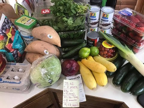 Live Clean Eating Food Prep Class! Part One of Entire Week M