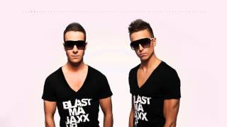 Blasterjaxx - Faith (Extended Mix)