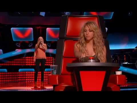 The Voice - Top 5 Audition 2015 (1)