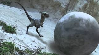 vuclip A Dinosaur Story (animated short film)