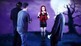 Miss FD - Love Magick - Official Music Video