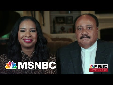 #ForJohn Campaign Works To Promote And Restore Voting Rights | MSNBC