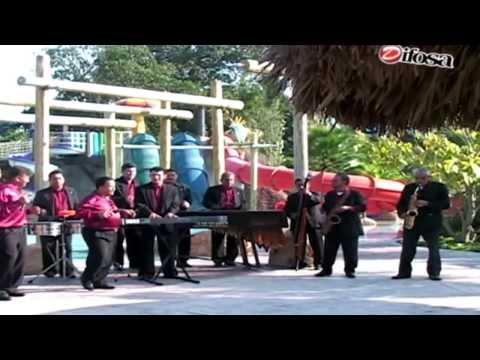 Marimba Orquesta Usula Internacional - Recuerdos Bailables