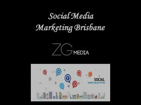 Social Media Marketing Brisbane