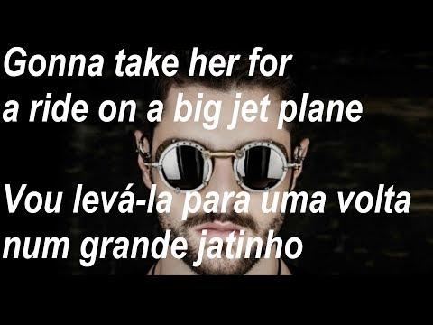 Alok Mathieu Koss-Big Jet Plane Tradução Legenda  PTBR