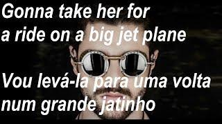 Baixar Alok, Mathieu Koss-Big Jet Plane [Tradução/ Legenda] Lyrics (PT/BR)