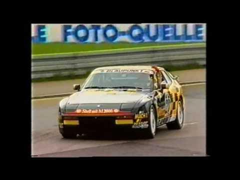 Porsche 944 Turbo Cup 1987