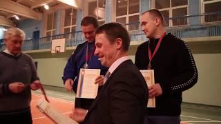 Кубок Беларуси по гиревому спорту 2015 Награждение Витебск немонтированное видео сырой исходник