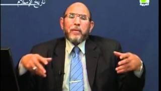 تاريخ الإسلام - الحلقة رقم 61