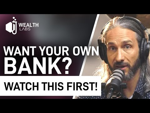 Finding The RIGHT Company For Your Cash Flow Banking Policy / Ask The Money Nerds