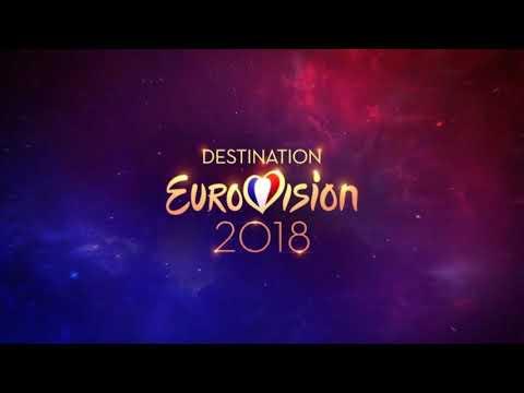 Louka - Mamma Mia (Destination Eurovision 2018)