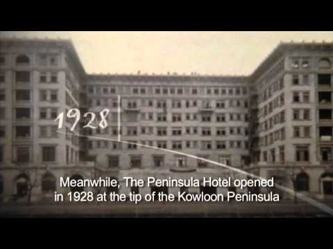 The HSH Story | The Peninsula Hotels