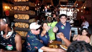Ensenada Bar Hopping tours with Mariana Hammann